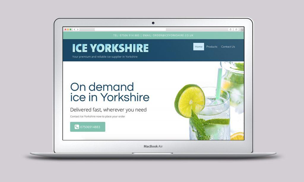 Ice Yorkshire
