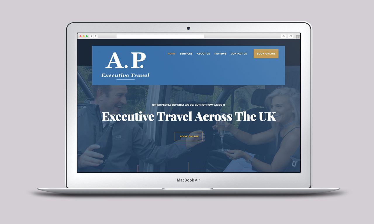 AP Executive Travel